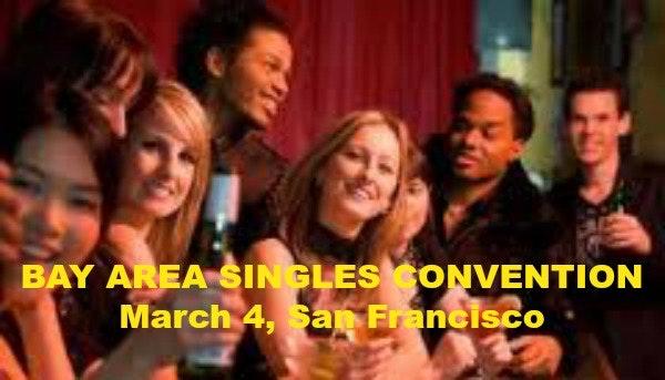 Singles events bay area