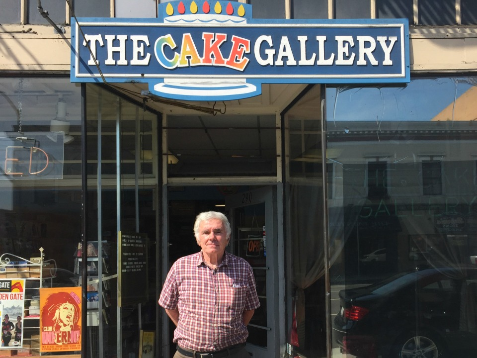 Astonishing Meet Somas Cake Gallery Creating Custom Cakes For Over 40 Years Birthday Cards Printable Inklcafe Filternl
