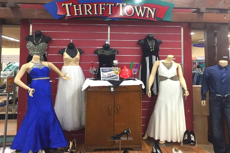Vintage value at the 3 best thrift stores in Sacramento