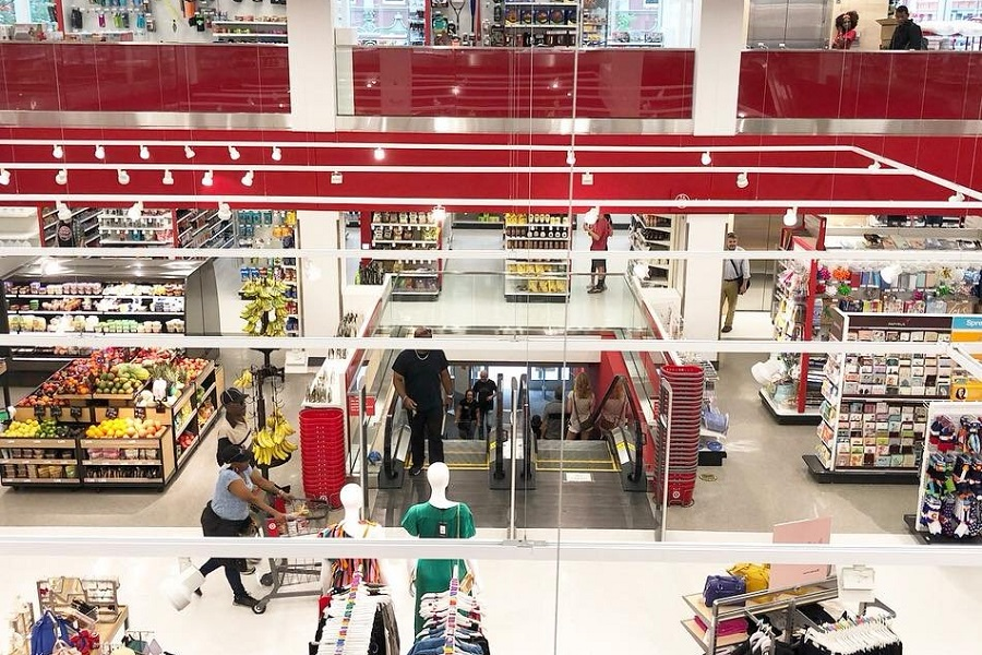 New two-story Target debuts in downtown Denver | Hoodline