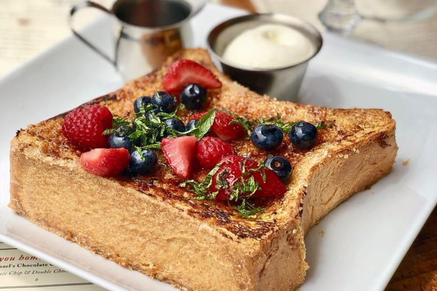 Rise And Dine 3 New Breakfast Spots To Try In San Francisco