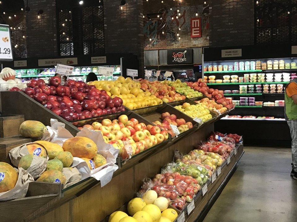 Asian grocery chain Hmart to open first San Francisco location in