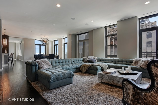 Inside Chicago S Most Expensive Apartments
