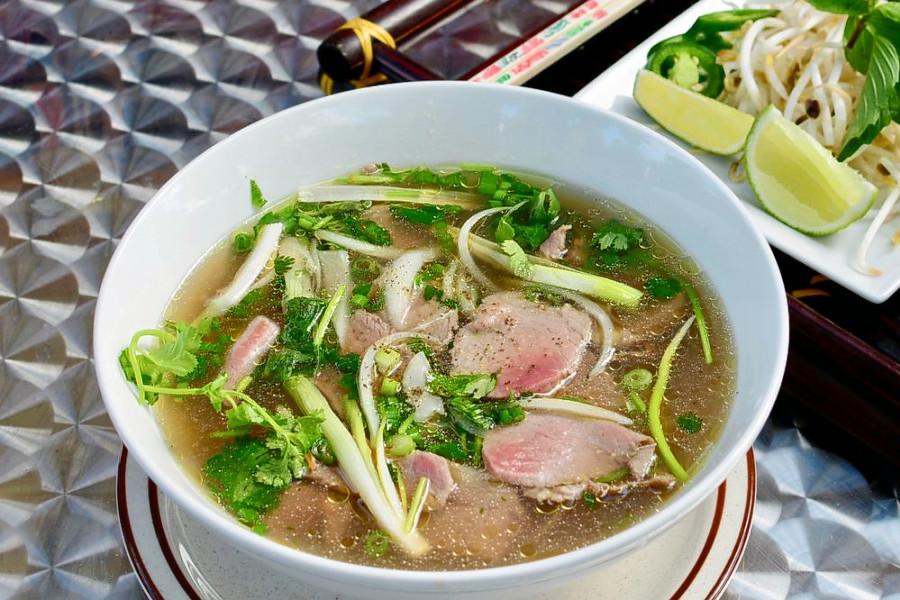 Vietnamese spot Pho Viet opens its doors in Columbia Heights