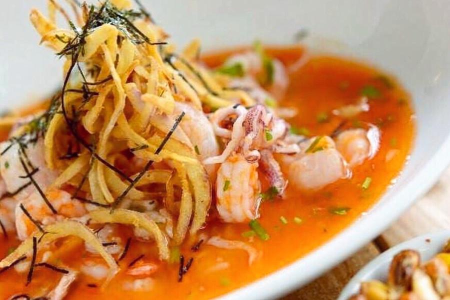The 5 Best Peruvian Eateries In Miami Beach Hoodline