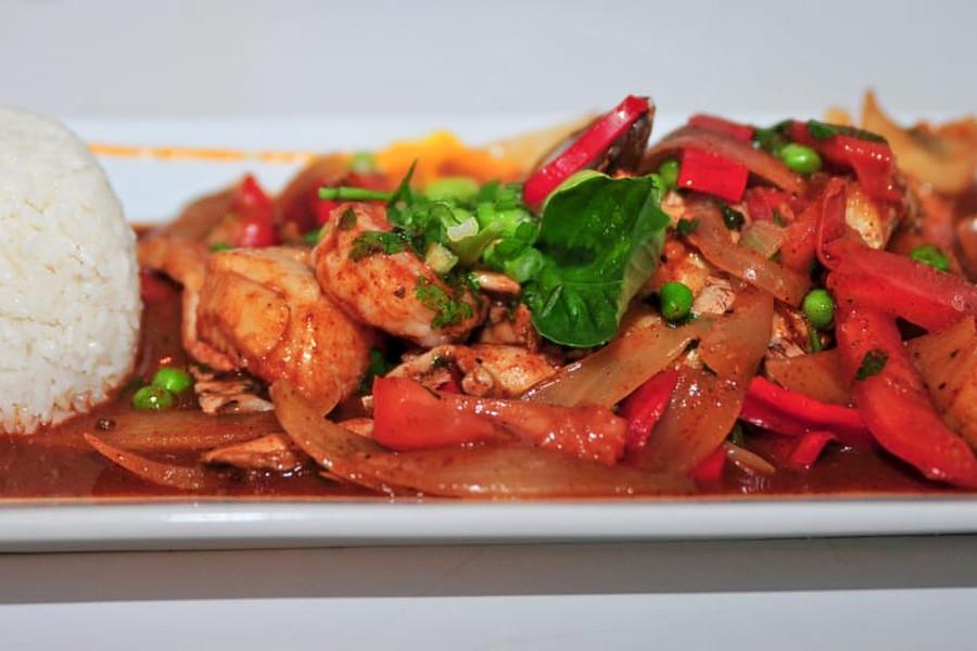 Miami S Top 5 Spots To Savor Peruvian Cuisine Hoodline