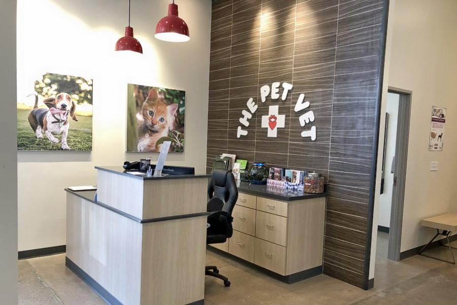 Veterinary clinic The Pet Vet now open in Prestonwood   Hoodline