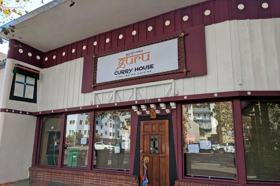 Grand Avenue Indian Spot High Peaks Kitchen Reopens As Guru