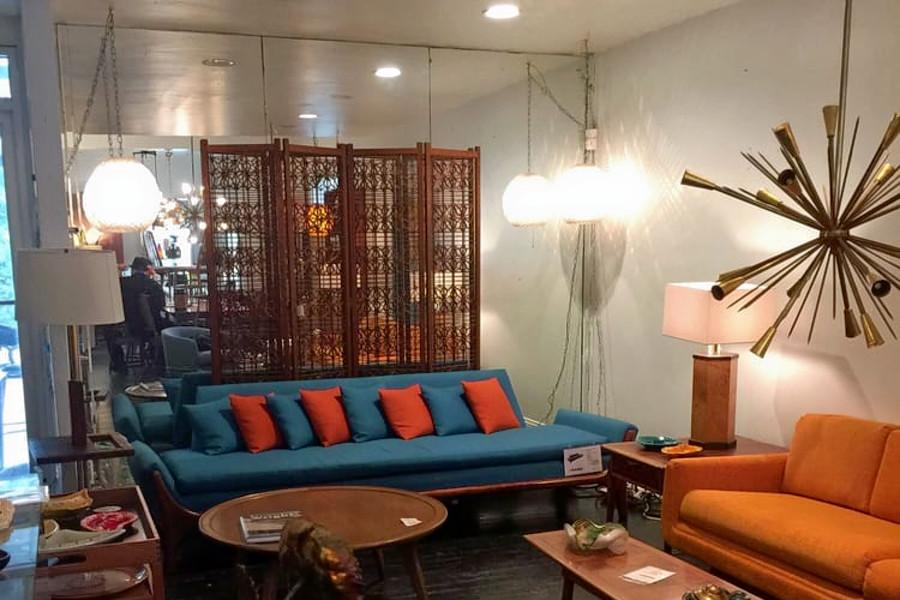 Swell Explore San Antonios Top 3 Antique Shops Hoodline Theyellowbook Wood Chair Design Ideas Theyellowbookinfo