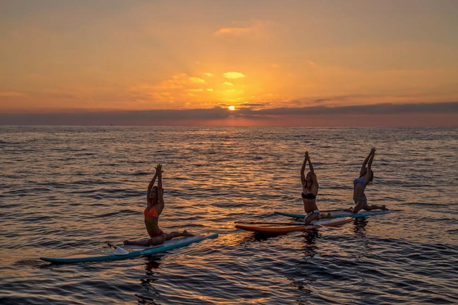 Just Breathe Here Are Laguna Beach S Top 5 Yoga Spots Hoodline