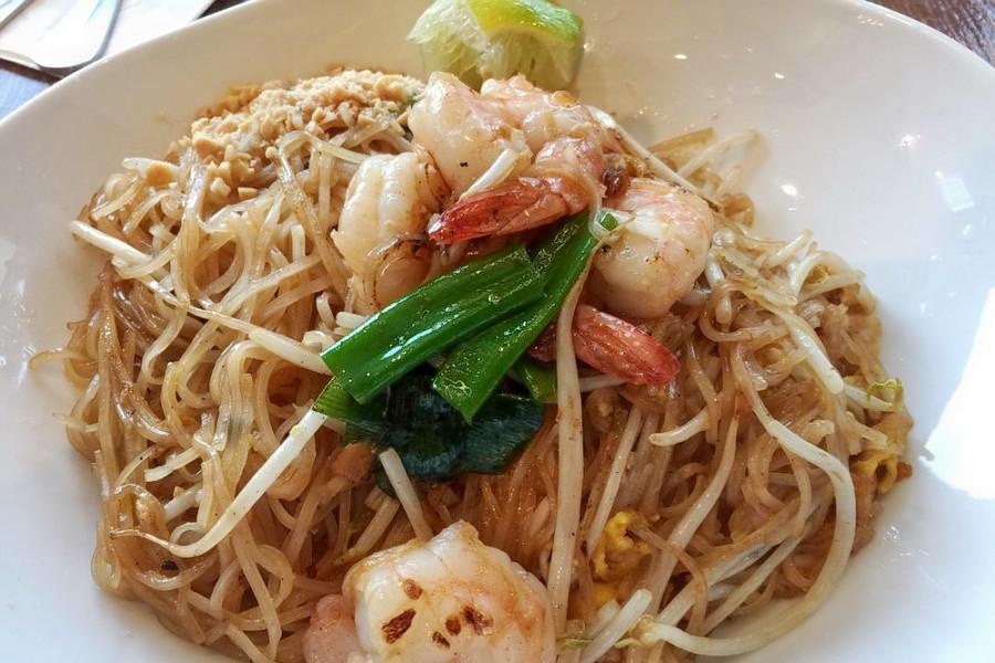 Thai Kitchen Makes Its Debut In Downtown Bethesda Hoodline