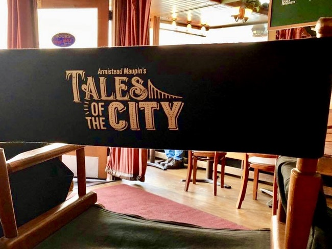Talesofthecitychair