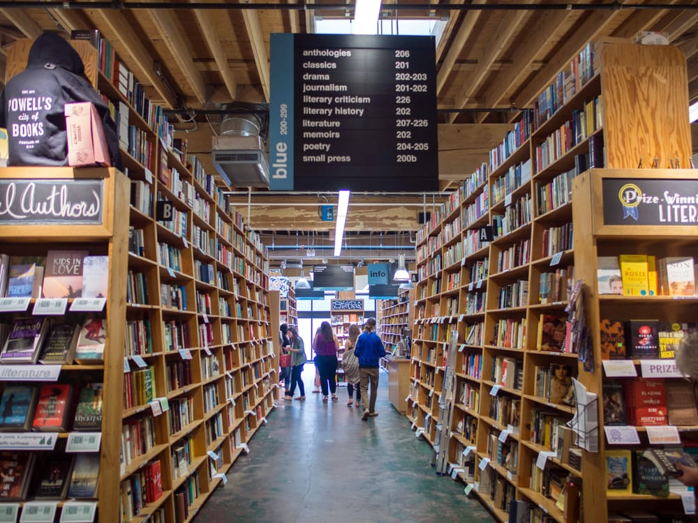 Bibliophiles, take heed: Here are America's 50 favorite