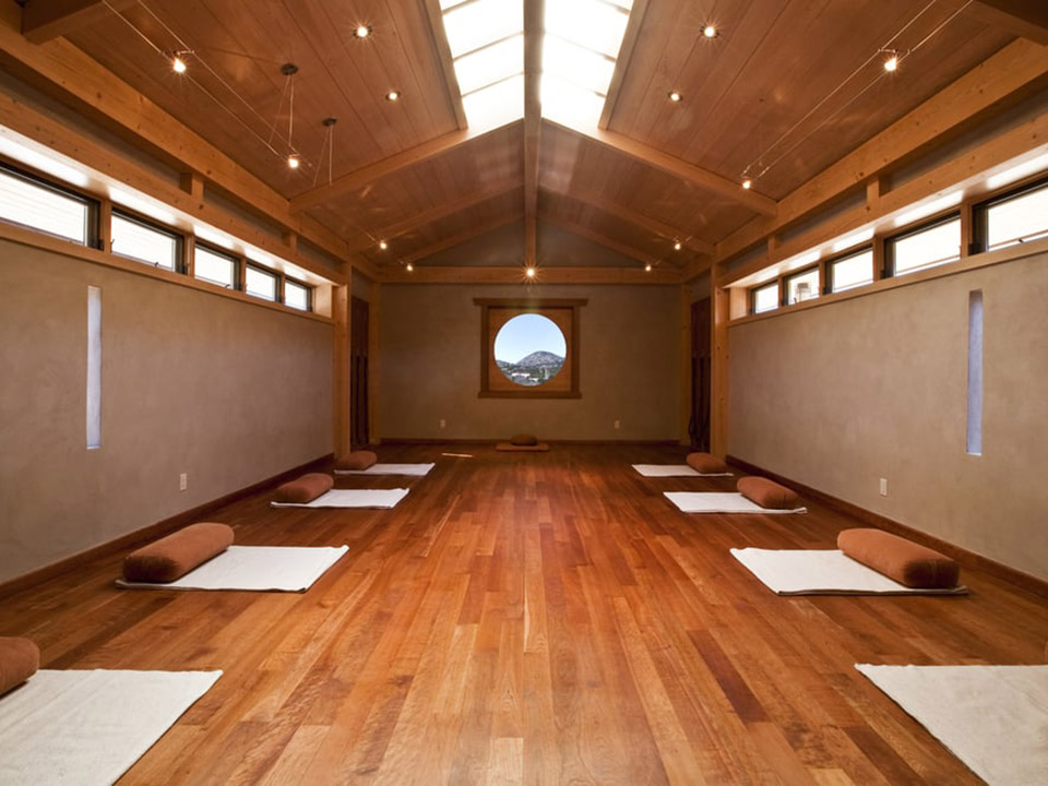 The 10 Most Beautiful Yoga Studios In The U S Hoodline