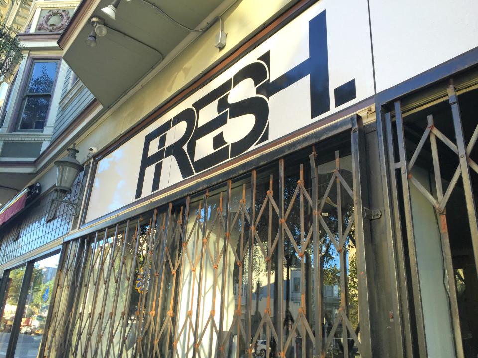 more photos e1cbe e1a90 Streetwear Shop 'Fresh' Set To Shutter Haight Storefront ...