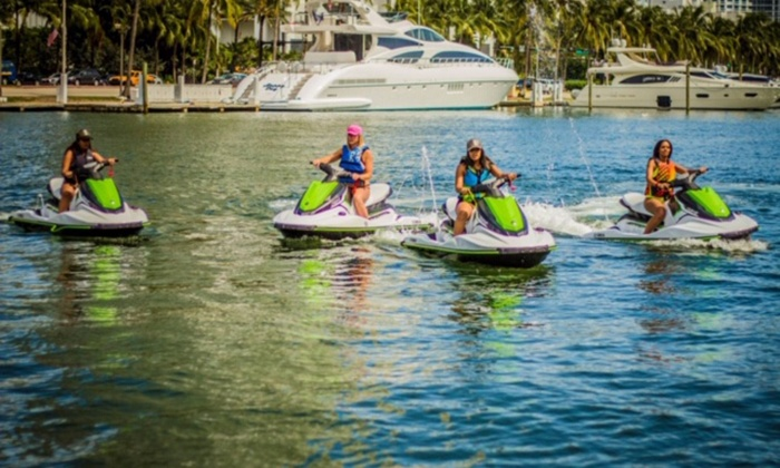 Fitness Events In Miami Beach This Week