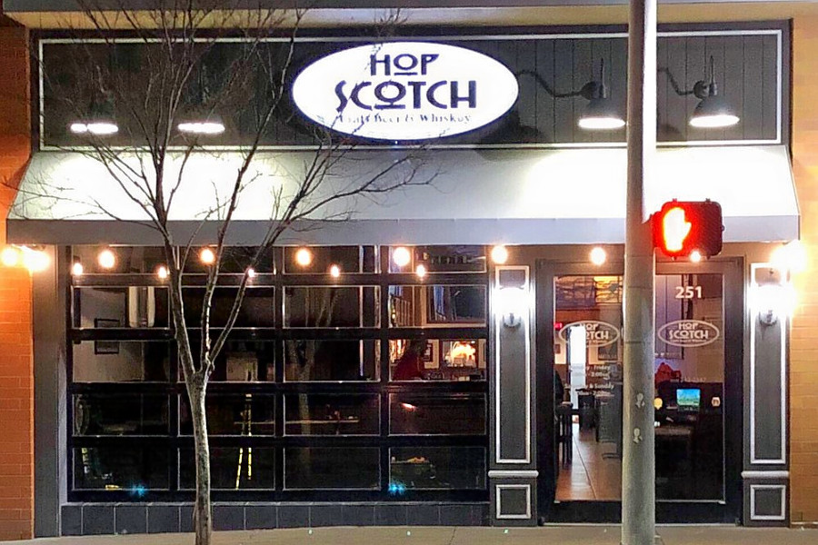Corryville gets a new bar: Hopscotch Craft Beer & Whiskey
