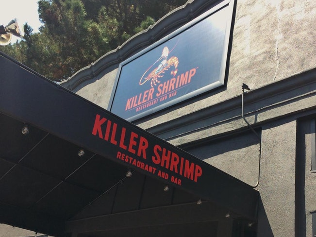 Killershrimp