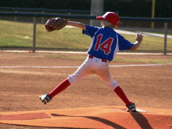 Baseballforall