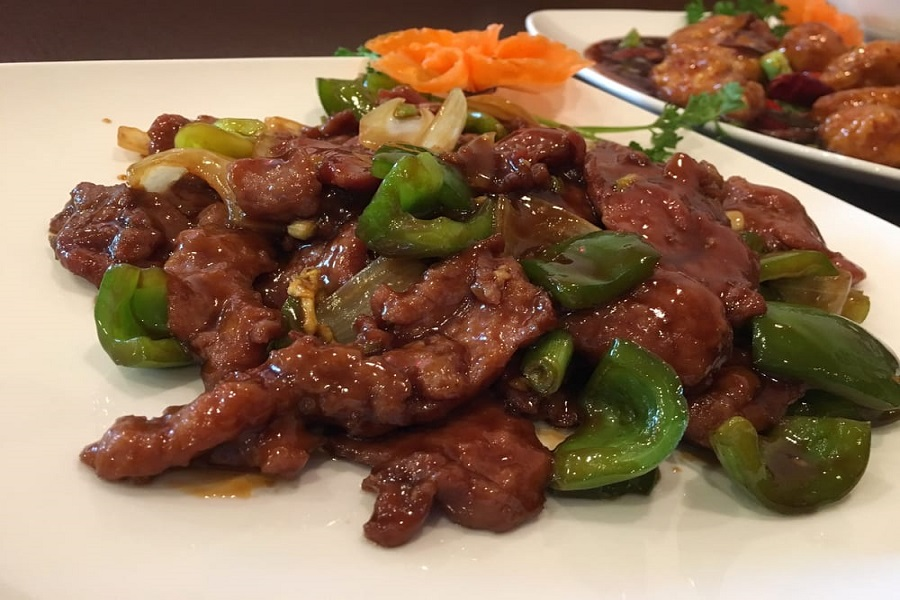 Ring In The Year Of Pig With Frisco S Best Chinese Restaurants