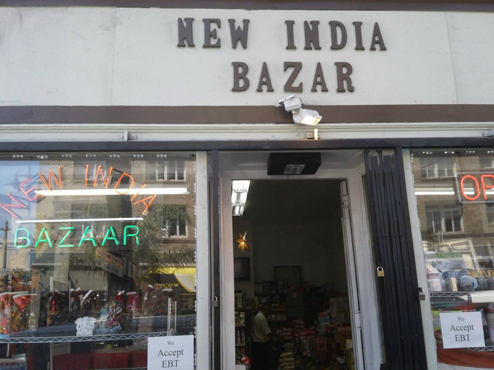 New India Bazaar Celebrates 20th Year On Polk Street Hoodline