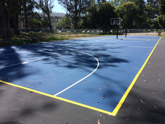 Panhandle courts