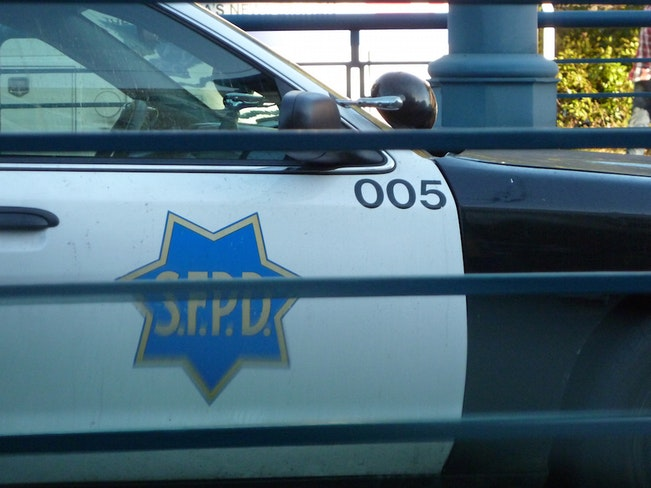 Sfpd car 005 by rulenumberone2