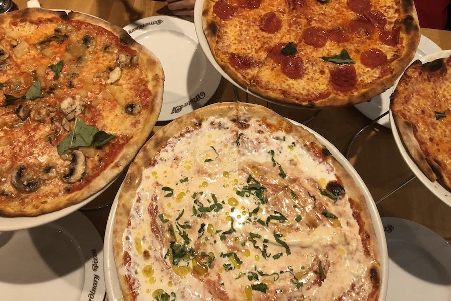 Top Pizza Choices In Miami Beach For Takeout And Dining In