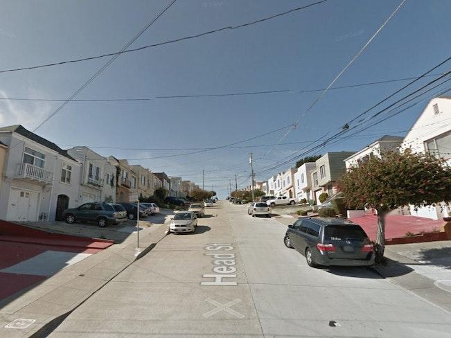 500 head street