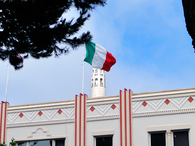 Italianclub