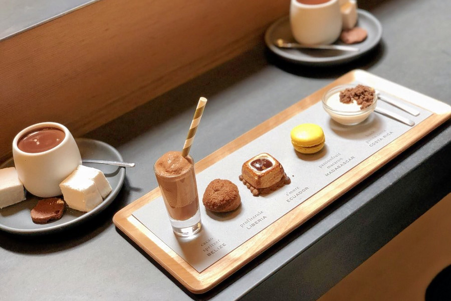 Sweets for your sweetie: The 4 best chocolatiers and chocolate shops