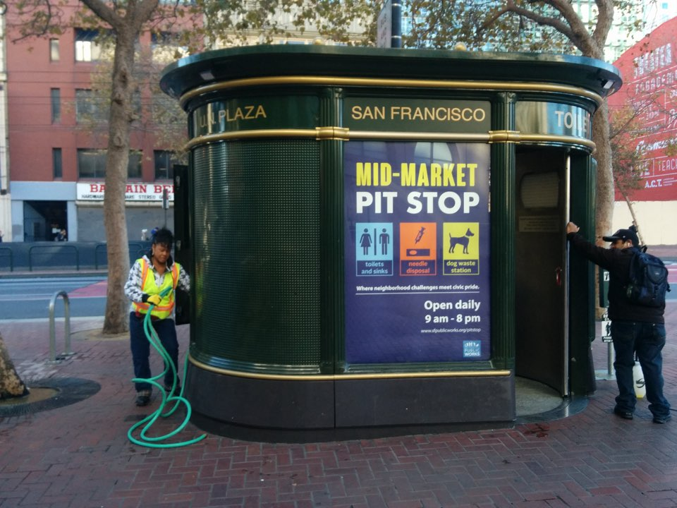 Image result for san francisco restrooms