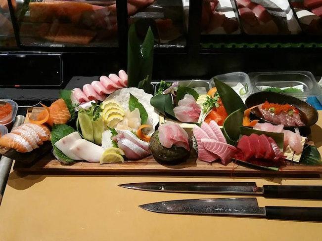 Sushi nara main