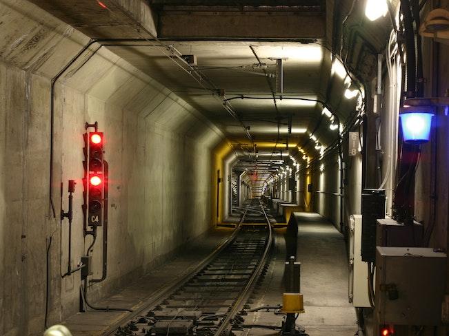 Castrotunnel