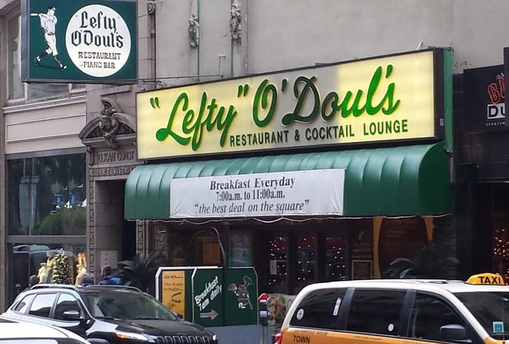 Lefty