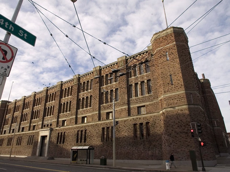 Kink To Cease Porn Production At The Armory   Hoodline