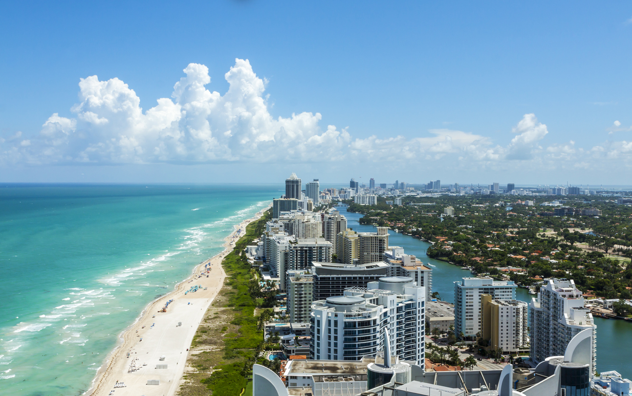 Miami On The Cheap >> Travel From Baltimore To Miami On The Cheap Hoodline