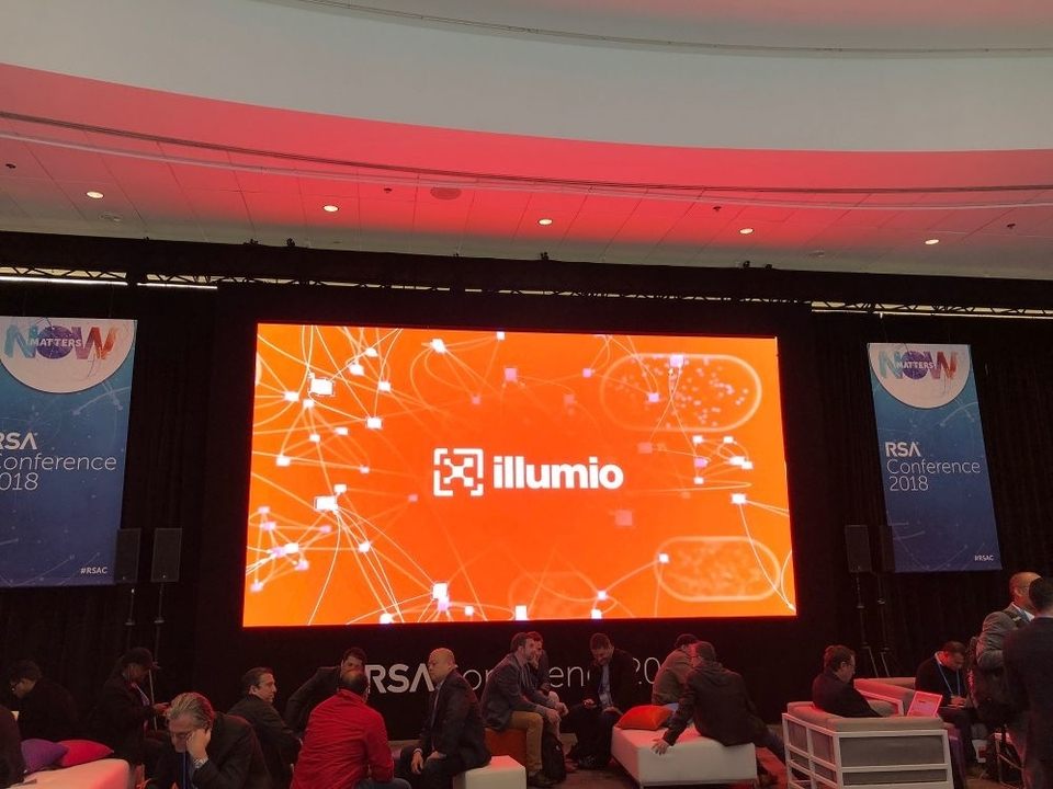 Illumio nets $65 million, and more top funding news for