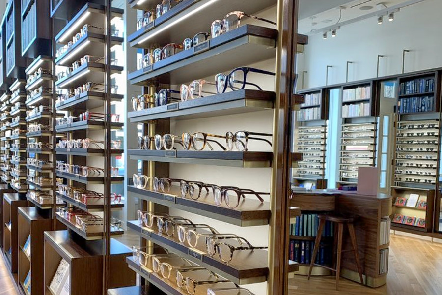 67f230bcc8 New optometrist spot Warby Parker now open in Pasadena