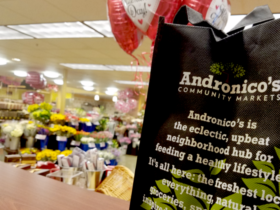 Inner Sunset Andronico's Officially Transformed Into