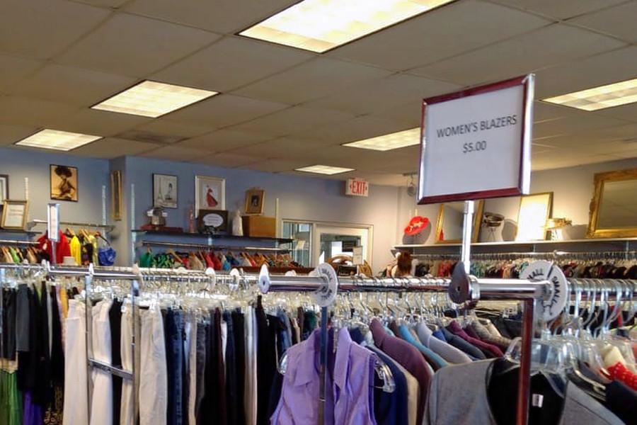 The 5 best thrift stores in Houston | Hoodline