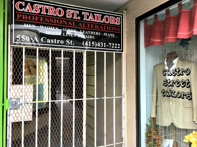 Main image downing castrotailors