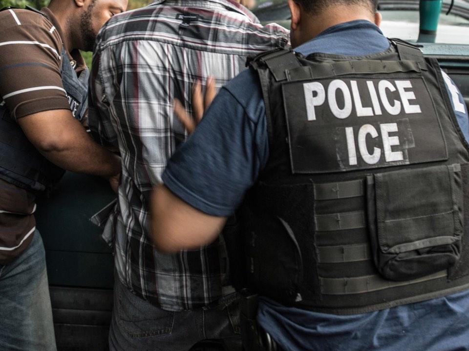 Hotline Lets SF Residents Report Immigration Raids | Hoodline