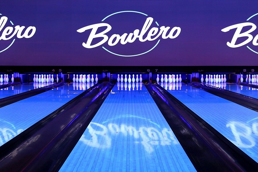 New upscale bowling spot Bowlero now open | Hoodline