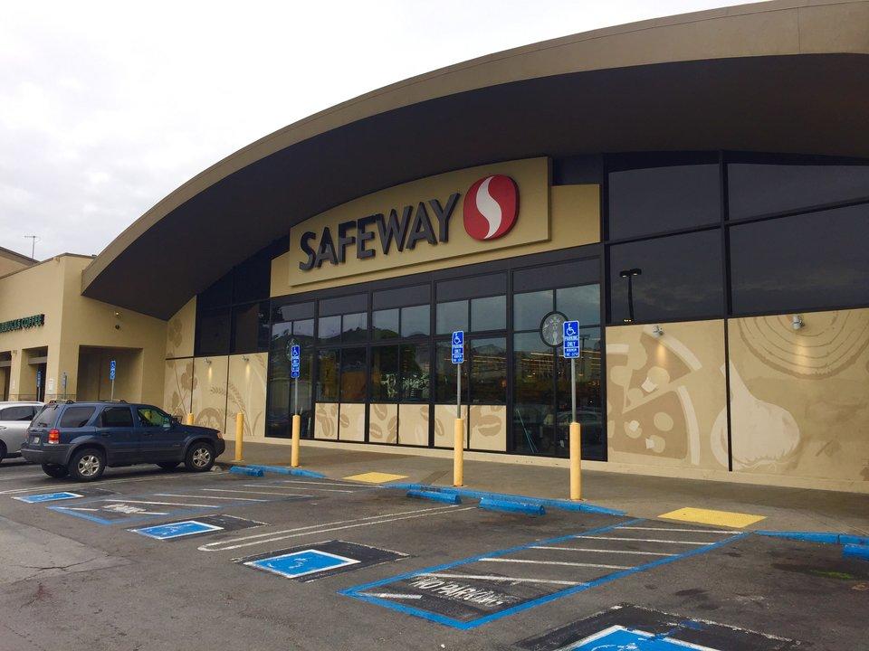 The Church & Market Safeway Is No Longer Open 24 Hours