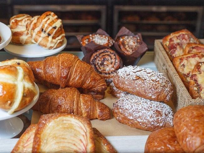 Noe valley baked goods