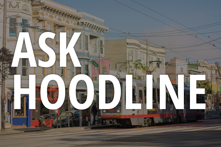 Ask hoodline