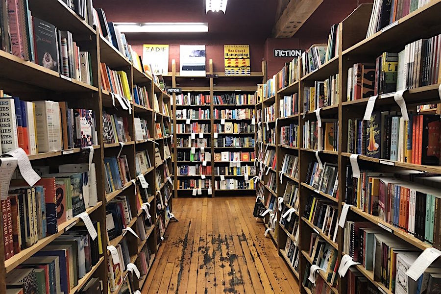 The 4 Best Bookstores In Seattle Hoodline