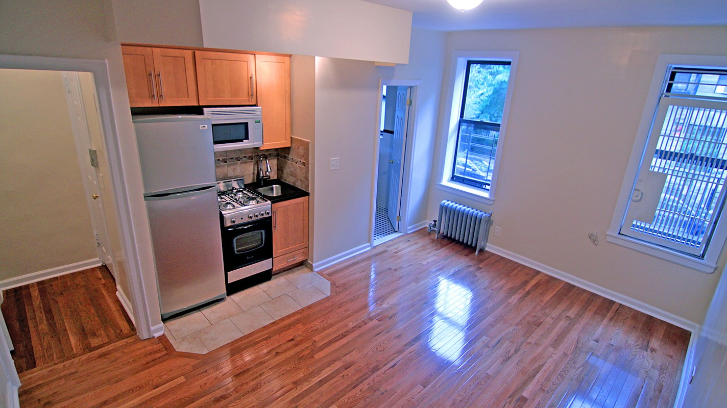 The cheapest apartment rentals for rent in Harlem, New York