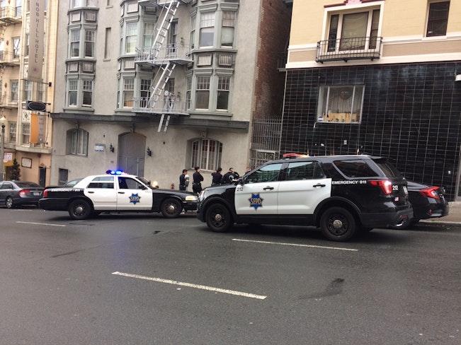 Tl police 2
